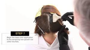 Joico Vero K Pak Hair Color Chart Gray Coverage For A Rich Brunette With Vero K Pak Age Defy Color