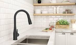 matte black faucet. Delighful Black SEE THE SERENO KITCHEN FAUCET IN MATTE BLACK With Matte Black Faucet