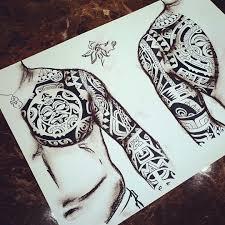 студия татуировки нижнекамск At Tattooroomm Instagram Account