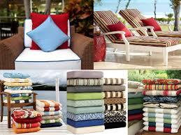 custom sunbrella cushions. Unique Cushions Modern Custom Sunbrella Cushions Custom Made Patio Cushions In Venice Beach  California Bbzwhsn For H