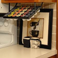 Coffee Cup Rack Under Cabinet Under Cabinet Coffee Mug Holder Coffetable