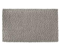 bliss wool rug blue by hem rugs