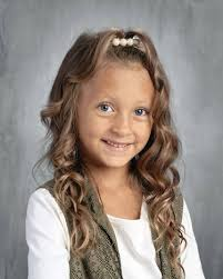 Mia Marie Gilman, 6 | Brown County Press