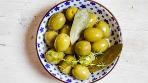 Olives 101 Nutrition Facts And Health Benefits