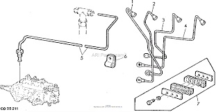 john deere parts diagrams, john deere 2550 tractor pc4187 fuel John Deere L120 Electrical Diagram john deere parts diagrams john deere fuel injection pump lines
