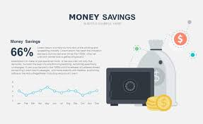 Free Money Ppt Templates Free Money Saving Template For Powerpoint Presentation