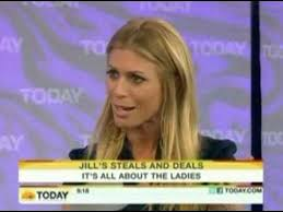 xoxo in jill s steals and deals on the today show