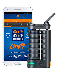 Crafty Crafty Portable Vaporizer King Pen Vapes