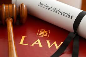 Image result for medical malpractice law