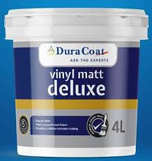 Duracoat Vinyl Matt Emulsion Vm Paints Xperts