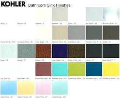 Bemis Toilet Seat Color Chart Toilet Color Chart Patiodiningset Co