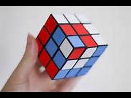 Rubik's Cube Patterns 3x3 Magnificent Rubik's Cube Patterns 48x48x48 Tutorial YouTube