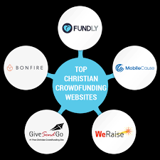 Free Crowdfunding Sites Top 12 Christian Crowdfunding Platforms To Raise More Funds