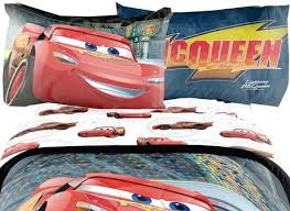 disney cars 3 sheet set canada