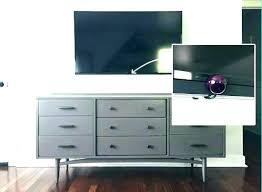 hide wires on wall cords how to mounted above tv brick