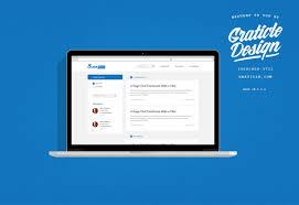 Web Design Helper Ada Helper Web App Responsive Design By Graticle