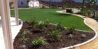 landscape edging mow strips