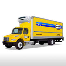 18 to 26 Foot Refrigerated Truck Rental Non-CDL - Penske Commercial ...