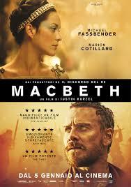 Macbeth | <br> Operazione U.N.C.L.E. <br> | Carol