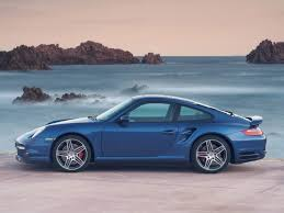 2007 Porsche 911 Turbo Pictures, History, Value, Research, News ...