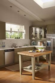 Small Island For Kitchen Small Islands For Kitchens Kitchen Design New L Shaped Kitchen