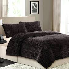 better homes and gardens bedding comforter set collection posies plaid pembroke