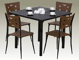 restaurant table set rs 27 000 tnt 009m rs 11 900 table tsc 049p rs 3 775 chair