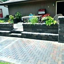 patio paver installation cost installing patio average cost of patio cost to install patio photo 1 patio paver installation cost