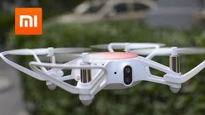 Обзор <b>квадрокоптера</b> Xiaomi <b>Mitu</b> Drone Mini, который улетел и ...