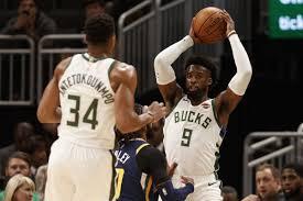 Milwaukee Bucks Depth Chart Here Is Why The Milwaukee Bucks Vs Utah Jazz Game Is A Very