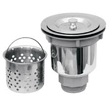 nrnw35a whitehaus stylish basket strainers