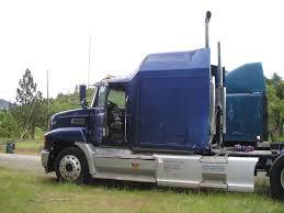 similiar mack cl truck sleeper keywords 1994 mack ch613 removable sleeper machinery vineglobal