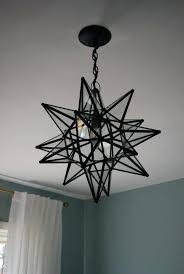 ideas star light for beautify the room moravian star chandelier moravian star pendant lighting