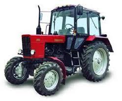 Трактор мтз характеристики ХитАгро ru Трактор