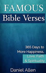 Bible Quotes About Happiness Stunning Famous Bible Verses 48 Days To More Happiness Love Faith
