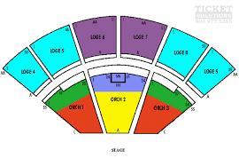 Glen Helen Amphitheater Seating Chart Glen Helen Amphitheater Seating Chart Ticket Solutions