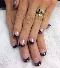 40 Personable Nail Art for Square Nails to Set the Ultimate ...