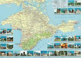 Животный мир Крымских гор Достопримечательности Крыма