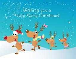 Christmas Ecard Templates Christmas Ecard Template Fcimaginations Com