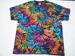 Custom Design Tie Dye T Shirts Tie Dye Shirt Black Fireworks Custom Made Tye Die Hand Dyed