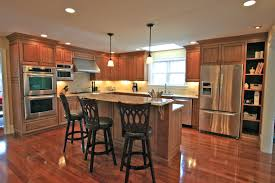 New Kitchen Remodel Check Out The Pics Of New Kitchens Halliday Construction