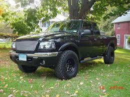 conrm 2003 Ford Ranger Regular Cab Specs, Photos, Modification ...