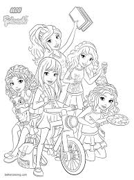 Yes, it's actually the second one. Lego Friends Coloring Pages Characters From Lego Friends Coloring Pages Free Printable Entitlementtrap Com Lego Coloring Pages Lego Coloring Lego Friends Birthday