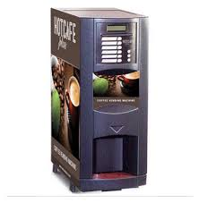 Coffee Vending Machine Suppliers
