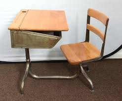 wooden school desk chair wonderful school desk with attached chair for at with regard to wooden school desk