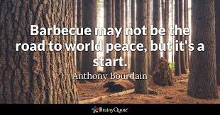 Chef Quotes Inspiration Anthony Bourdain Quotes BrainyQuote