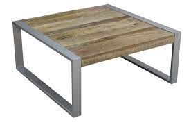 industrial reclaimed wood furniture. hot timbergirl reclaimed wood coffee table with silver legs industrial furniture