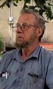 Floyd Eugene Wolf – Clinton County Daily News