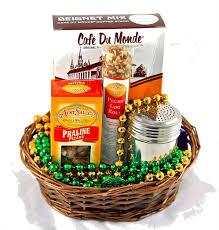 louisiana holiday yum gift basket