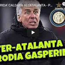 Inter Atalanta - Parodia Gasperini - Gli Autogol - VIDEO ...